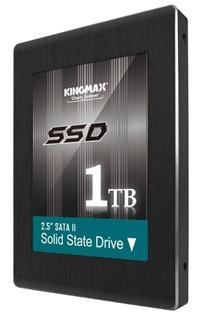 1TB SSD Kingmax