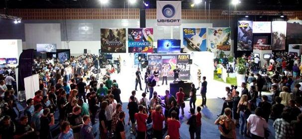 EB Expo Event Photo