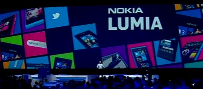 Nokia World Lumia