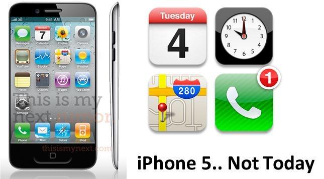 iPhone 5[6]