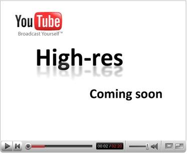 HighResYouTube