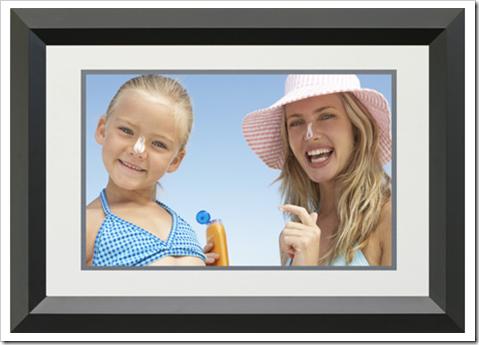 22 inch Digital Photo Frame
