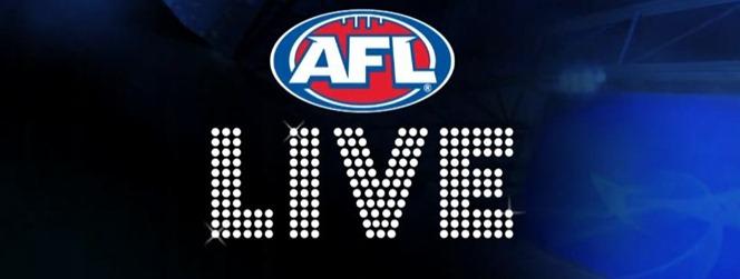 AFL Live 201