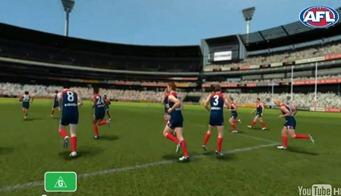 AFL Live 2011 - 1