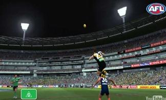 AFL Live 2011 - 2