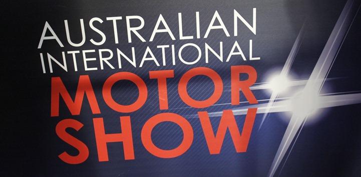 Melbourne Auto Show 2011