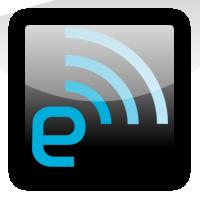 iPhone logo - engadget