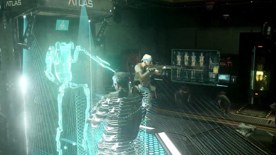 Call Of Duty Advanced Warfare Exo Zombies Coming Jan 28th Techau