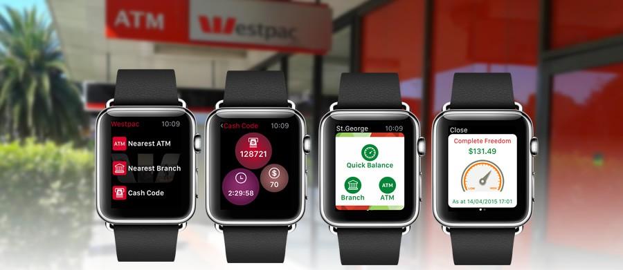 Westpac Watch