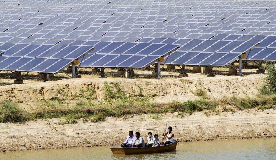 SolarIndia