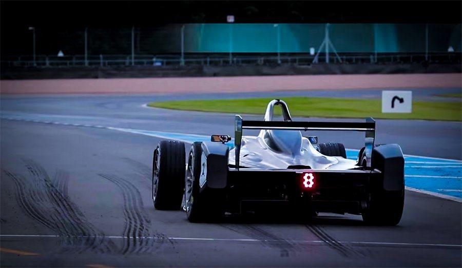 Formula E 2