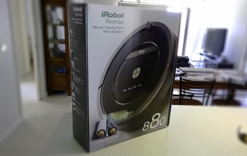 RoombaBox