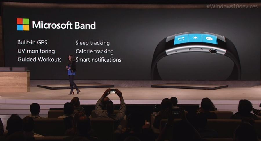 MicrosoftBand2