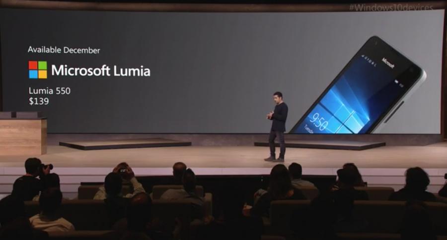 Lumia 150.
