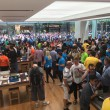 Microsoft opens Sydney store to much fanfare