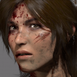 Review: Rise of the Tomb Raider. Goodbye boobs, hello badass