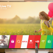 LG is bringing WebOS 3.0 to CES2016, control of smart…