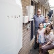 Australia's first Tesla Powerwall owner is Nick Pfitzner