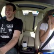 Watch Aussies react to Ludicrous mode in the Tesla Model…