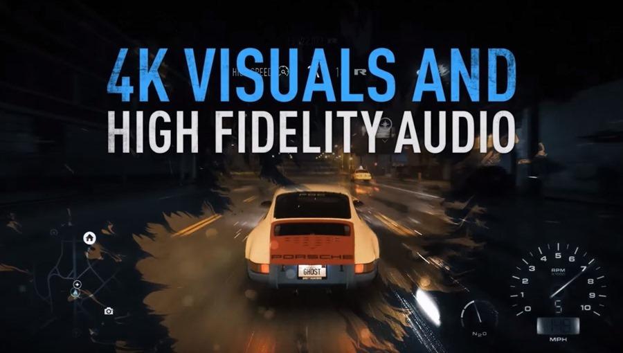 4K Visuals