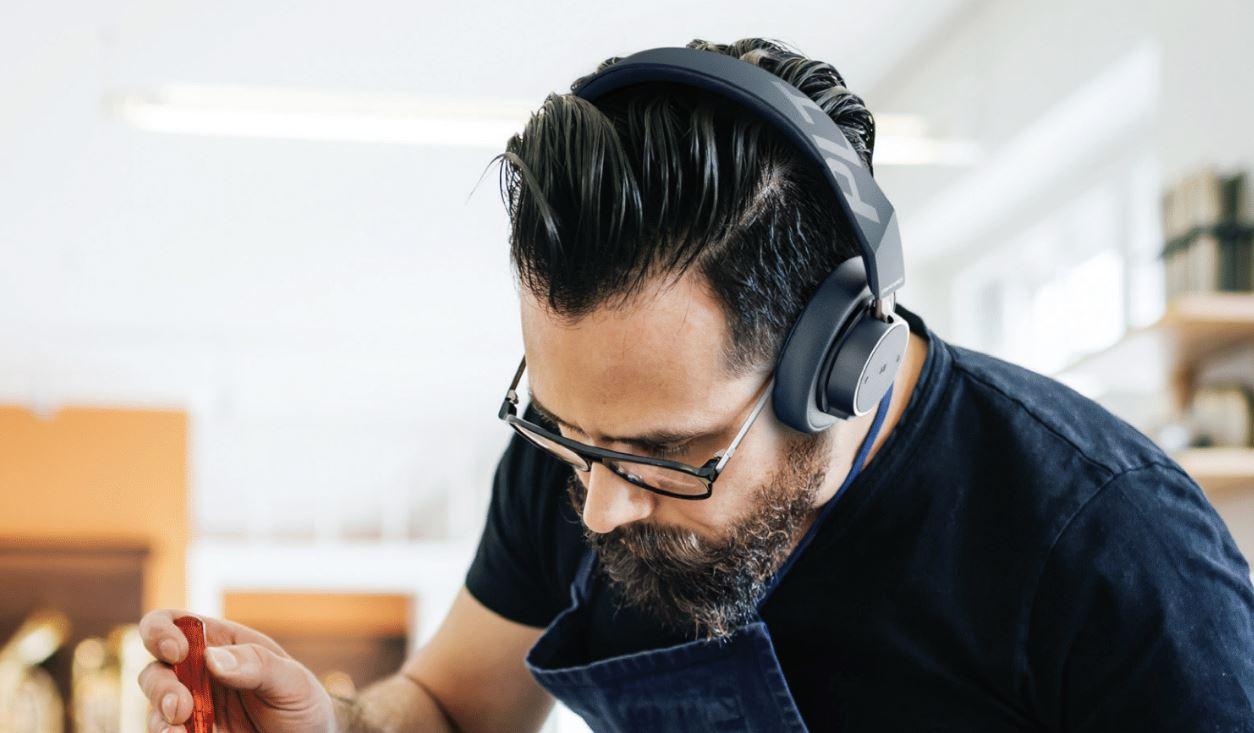Plantronics Introduce Backbeat Go 600 Headphones For A